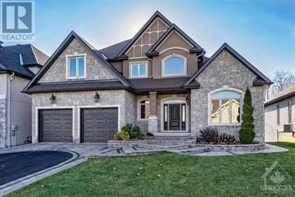 Single Family for sale in 519 EMERALD STREET, Rockland, Ontario, K4K0C1
