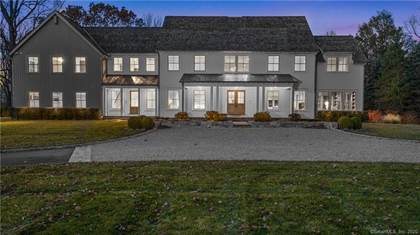 Residential Property for sale in 85 West Hills Road, New Canaan, CT, 06840