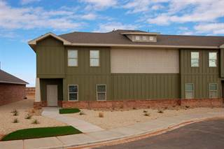Townhouse for rent in 6904 21st Street, Lubbock, TX, 79407