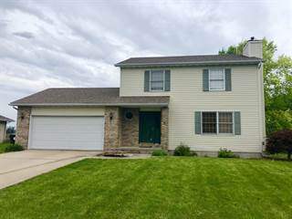 Single Family for sale in 504 Valentine Court, Hudson, IL, 61748