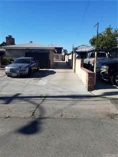 Residential Property for sale in 13103 Terra Bella Street, Pacoima, CA, 91331