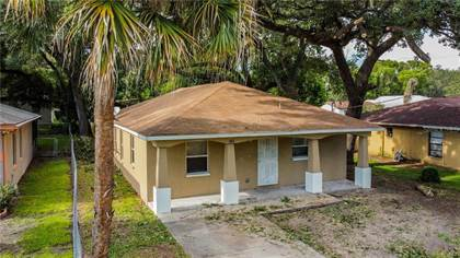 Residential Property for sale in 3612 E IDLEWILD AVENUE, Tampa, FL, 33610