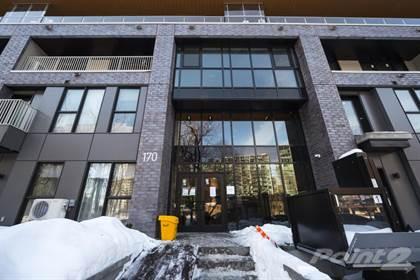 Condominium for sale in 170 Rue Rioux, Montreal, Quebec