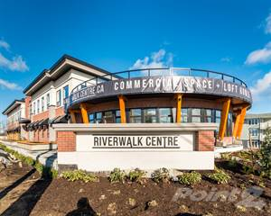 Comm/Ind for sale in 1978 Cliffe Ave, Courtenay, British Columbia