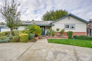 Single Family for sale in 815 N Central AVE, Campbell, CA, 95008