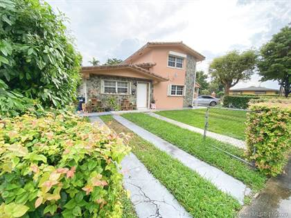 Multifamily for sale in 8730 SW 32nd St, Miami, FL, 33165