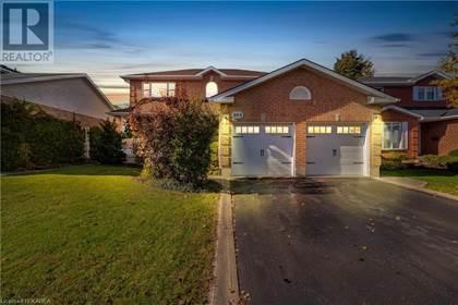Single Family for sale in 854 MARSH Crescent, Kingston, Ontario, K7P2R2