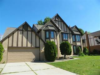 Single Family for rent in 2333 Hidden Trail Dr, Sterling Heights, MI, 48314