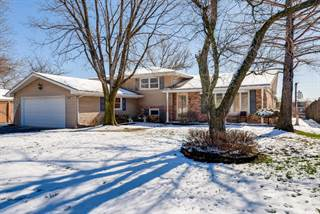 Single Family for sale in 8943 South 80th Court, Hickory Hills, IL, 60457