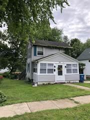 Single Family for sale in 717 North Dixon Avenue, Dixon, IL, 61021