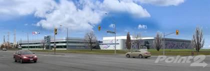 Commercial for rent in 7250 Keele Street, Vaughan, ONTARIO, Vaughan, Ontario, L4K 1Z8
