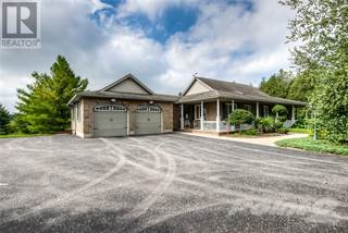 Single Family for sale in 8722 CONCESSION 9 ., Mapleton, Ontario