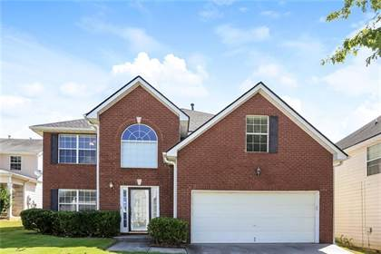 Residential for sale in 4349 Estate Street, Atlanta, GA, 30349