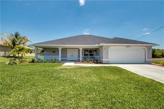 Single Family for sale in 1317 SW 22nd PL, Cape Coral, FL, 33991