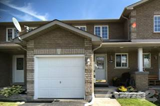 Townhouse for sale in 126 Southwinds Crescent, Midland, Ontario