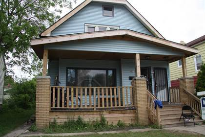 Multifamily for sale in 4335 N 14th St 4337, Milwaukee, WI, 53209