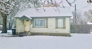 Single Family for sale in 1709 E Sharp St, Mcpherson, KS, 67460