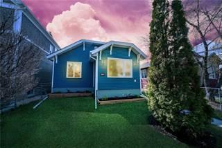 Single Family for sale in 812 Garwood AVE, Winnipeg, Manitoba, R3M1N4