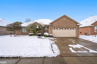 Single Family for sale in 49227 Snowshoe Dr, Greater Mount Clemens, MI, 48044
