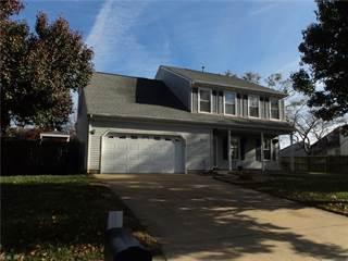 Single Family for sale in 1232 Mozart DR, Virginia Beach, VA, 23454