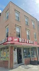 Comm/Ind for sale in 200 GRAHAM AVE, Brooklyn, NY, 11206