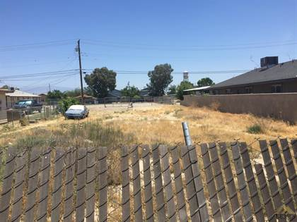 Lots And Land for sale in 215 Clifton Street, Bakersfield, CA, 93307