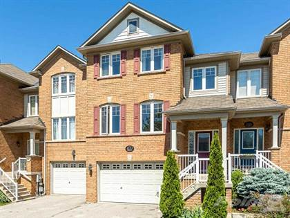 Residential Property for sale in 3123 Highbourne Cres, Oakville, Ontario, L6M 5H1