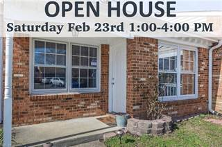 Townhouse for sale in 815 Chalk Court, Virginia Beach, VA, 23462