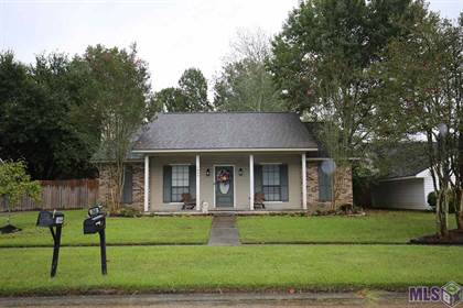 Residential Property for sale in 1844 GAMWICH RD, Village St. George, LA, 70810