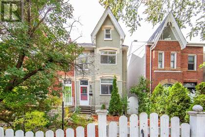 Single Family for sale in 48 SAULTER ST, Toronto, Ontario, M4M2H7