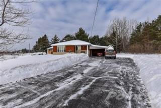 Single Family for sale in 6055 RUSSELL ROAD, Ottawa, Ontario