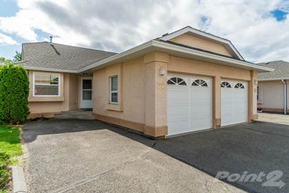 Residential Property for sale in 72-1775 McKinley Crt, Kamloops, British Columbia, V2E 2P2