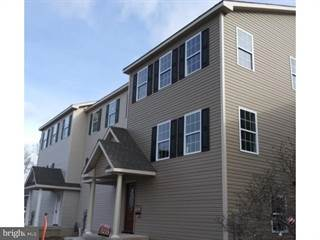 Townhouse for sale in 535 MAPLE ST, Bristol, PA, 19007