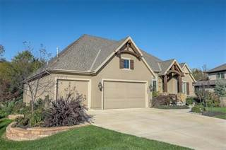 Single Family for sale in 10805 W 153rd Terrace, Overland Park, KS, 66221