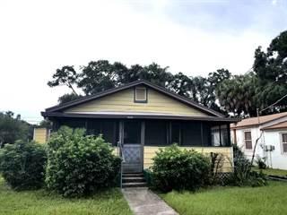Single Family for sale in 1002 W NASSAU STREET, Tampa, FL, 33607