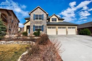 Single Family for sale in 16675 Mystic Canyon Drive, Monument, CO, 80132