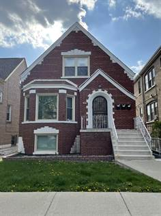 Multifamily for sale in 7036 South Fairfield Avenue, Chicago, IL, 60629