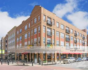 Office Space for rent in Eddy Street Commons at Notre Dame - Suite # Not Known, South Bend, IN, 46617