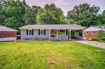 Residential for sale in 78 Delmoor Drive NW, Atlanta, GA, 30311