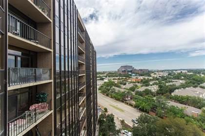 Residential Property for sale in 5200 Keller Springs Road 1210, Dallas, TX, 75248