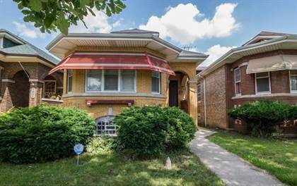 Residential Property for sale in 8623 South Bishop Street, Chicago, IL, 60620