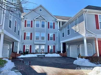 Condominium for sale in 5003 Hollington Dr #103, Owings Mills, MD 21117, Greater Reisterstown, MD, 21117