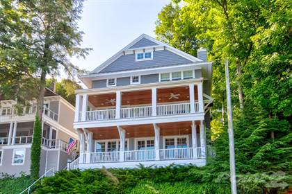 Residential for sale in 2258 South Shore Dr, Holland, MI, 49423