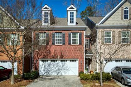 Residential for sale in 12851 Deer Park Lane 112, Alpharetta, GA, 30004