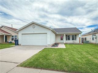 Single Family for sale in 913 Hyacinth Hollow Drive, Oklahoma City, OK, 73099