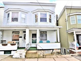 Residential Property for sale in 216 W High St., Coaldale, PA, 18218