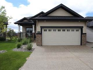 Single Family for sale in 2317 Ashcraft CA SW, Edmonton, Alberta