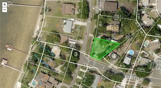 Land for sale in SHORE DRIVE E, Oldsmar, FL, 34677