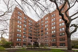 Condo for sale in 4900 North Marine Drive 310, Chicago, IL, 60640