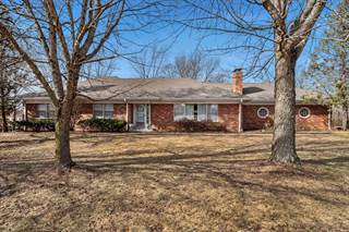Single Family for sale in 2 North Tealbrook, Ladue, MO, 63141